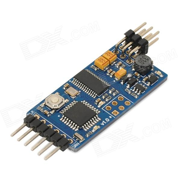 Arduino 58GHz rx5808 module open source FPV receiver